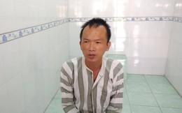 Nghi phạm sát hại cô gái tại quận Bình Tân bị bắt khi tiếp tục gây án trên đường lẩn trốn