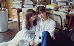 Ảnh cưới ngọt ngào của Goo Hye Sun - Ahn Jae Hyun