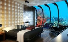 Đặt phòng khách sạn du lịch giá rẻ mà 'chất'