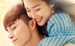 Hòa Minzy và Đức Phúc ngọt ngào song ca 'Cứ yêu đi'