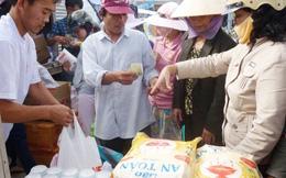 Hàng Việt về nông thôn còn mang tính 'mùa vụ'