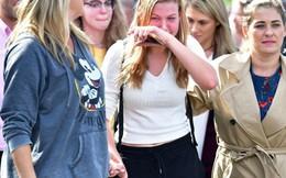 Mỹ: Kẻ bị tình nghi là thủ phạm vụ xả súng trường học đã tử vong