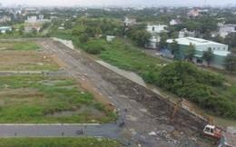 Bình Dương: Chủ đầu tư dự án Khu nhà ở Phú Quang biết sai vẫn làm?