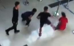Vụ nữ nhân viên Vietjet Air bị hành hung: Công an nói gì?