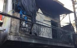 TPHCM: Cháy nhà rạng sáng, ba mẹ con tử vong thương tâm