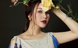 Sao Mai Khánh Ly: 'Hãy mua một bó hồng về tự thắp sáng cuộc đời mình'