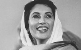 Cuộc đời nữ thủ tướng Hồi giáo đầu tiên qua ảnh