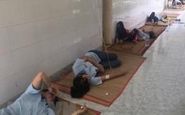 Bình Dương: 119 công nhân phải cấp cứu do hít mùi thuốc diệt mọt