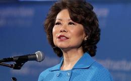 Mỹ điều tra nghi vấn nữ Bộ trưởng Giao thông vận tải lạm quyền