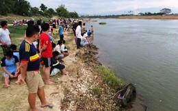 1 tuần, 2 bé gái ở Nghệ An đuối nước thương tâm