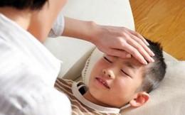 Chuyên gia chỉ cách chăm trẻ viêm đường hô hấp tại nhà