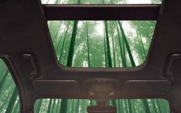 Tre bắt đầu có lợi thế trong công nghệ sản xuất xe hơi