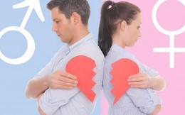 Khác biệt giữa chàng và nàng sau chia tay 1 tháng