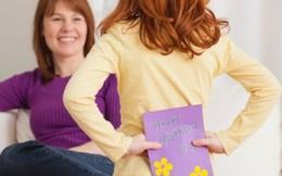 Người Mỹ chi 21,4 tỷ USD mua quà trong Ngày của Mẹ