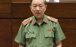 Bộ trưởng Công an Tô Lâm lên tiếng về vụ 39 người tử vong ở Anh