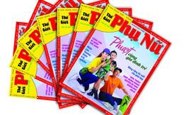 Mời bạn đón đọc Thế giới Phụ nữ tháng 8 với chủ đề 'Phượt cùng gia đình trẻ'