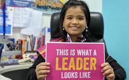 Khởi động chiến dịch 'bình đẳng cho trẻ em gái' trên toàn cầu