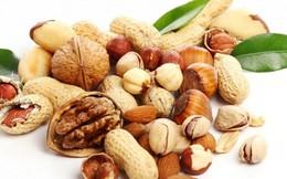 10 thực phẩm giúp tăng cường thị lực, miễn dịch