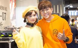 Jun Phạm, Hà Thúy Anh, Hoàng Yến Chibi hẹn hò xem Pokémon