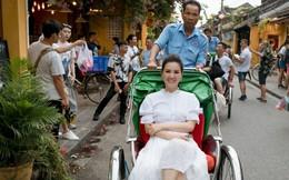 Đinh Hiền Anh kể câu chuyện tình đẹp tại Hội An
