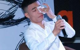 Dương Trường Giang òa khóc trong ngày ra mắt album đầu tiên