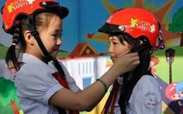 Phát động cuộc thi 'Giao thông học đường' lần thứ tư