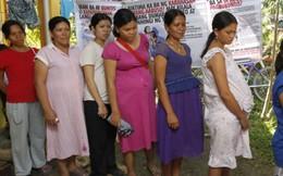 Rùng mình thuốc phá thai bằng thảo dược bán chui ở Philippines