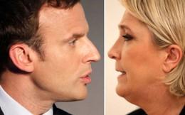 Bầu cử Tổng thống Pháp: Căng thẳng tới phút chót