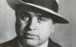 Kết thảm của tên trùm mafia khét tiếng Chicago