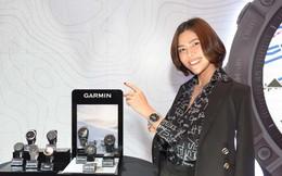 Phiên bản mới nhất fēnix® 6 series của Garmin có ưu điểm gì?