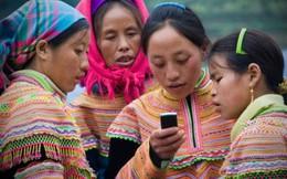 Ngân hàng CSXH: Nâng cao năng lực tài chính cho hộ nghèo qua điện thoại di động