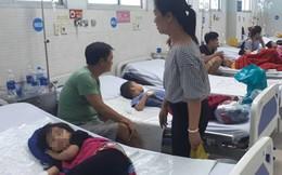 TPHCM: 30 trẻ nhập viện sau khi ăn bánh mì chà bông