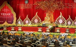 Bế mạc Đại lễ Vesak 2019: Ra Tuyên bố Hà Nam với 9 Điều cơ bản