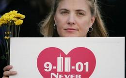 Nỗi đau chưa nguôi ngoai 17 năm sau vụ khủng bố 11/9