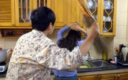 Nhân nhượng thói vũ phu là tiếp tay cho bạo lực gia đình