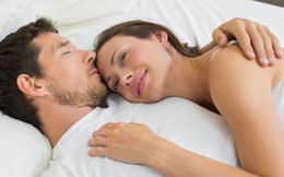 71% đàn ông Anh hài lòng 'chuyện yêu'