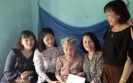 Hội LHPN tỉnh Quảng Ngãi tri ân người có công