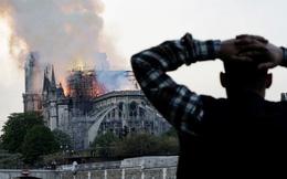 'Paris mà không có Nhà thờ Đức Bà thì không còn là Paris nữa'