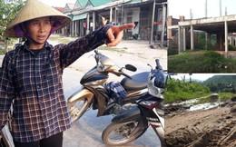 Nghệ An: Một xã 2 dự án treo cản đường địa phương xây dựng nông thôn mới