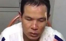 Kẻ bị nghi bắt cóc trẻ em ở Hà Nội khai vào nhà dân trộm cắp