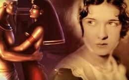 Bí ẩn câu chuyện tiền kiếp thời Ai Cập cổ đại của người phụ nữ Anh