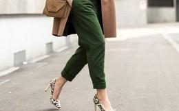 Bạn đã có 5 mẫu giày thời trang trong mùa Đông này chưa?