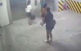 Hà Nội: Điều tra vụ người đàn ông sàm sỡ, tát phụ nữ ở hầm chung cư Mipec