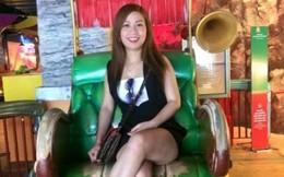 Nữ Việt kiều mất trí nhớ sau 4 ngày mất tích