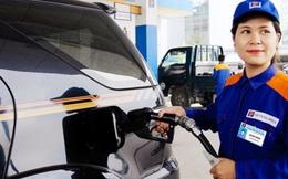 Giá xăng giảm hơn 700 đồng/lít