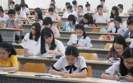 Gần 4.000 thí sinh dự thi đánh giá năng lực vào Trường ĐH Quốc tế