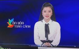 Sao Mai Thu Hằng thử sức với vai trò dẫn chương trình truyền hình
