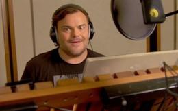 Chất giọng siêu sao Hollywood trong Kungfu Panda 3