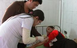 Vụ ngộ độc ở Lai Châu: Thêm 1 bệnh nhân nguy kịch nhập viện
