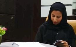 Phụ nữ Saudi Arabia đã được tự do du lịch nước ngoài